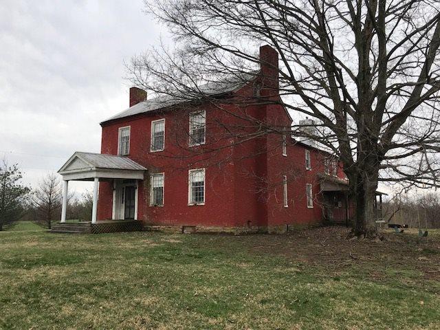 3035 T.Wenz Rd., Dover, KY 41034 (MLS #513012) :: Mike Parker Real Estate LLC