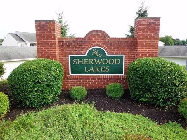 10212 Crossbow #1, Florence, KY 41042 (MLS #513600) :: Mike Parker Real Estate LLC
