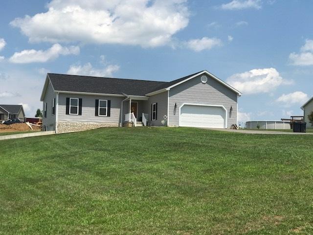 6002 Haymaker Drive, Maysville, KY 41056 (MLS #513759) :: Mike Parker Real Estate LLC