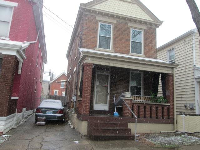 1705 Banklick Street, Covington, KY 41011 (MLS #513843) :: Mike Parker Real Estate LLC