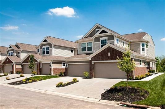 3001 Lodge View Court 13-201, Burlington, KY 41005 (MLS #513968) :: Mike Parker Real Estate LLC