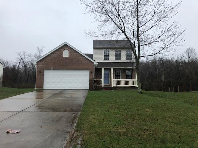 10459 Calvary, Independence, KY 41051 (MLS #513994) :: Mike Parker Real Estate LLC