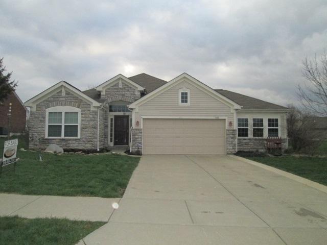 1888 Arbor Springs Boulevard, Union, KY 41091 (MLS #514222) :: Mike Parker Real Estate LLC