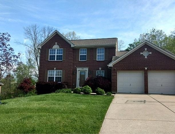 1780 Forest Run Drive, Independence, KY 41051 (MLS #514370) :: Mike Parker Real Estate LLC
