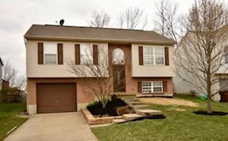 3789 Sugarberry Drive, Hebron, KY 41048 (MLS #514402) :: Mike Parker Real Estate LLC