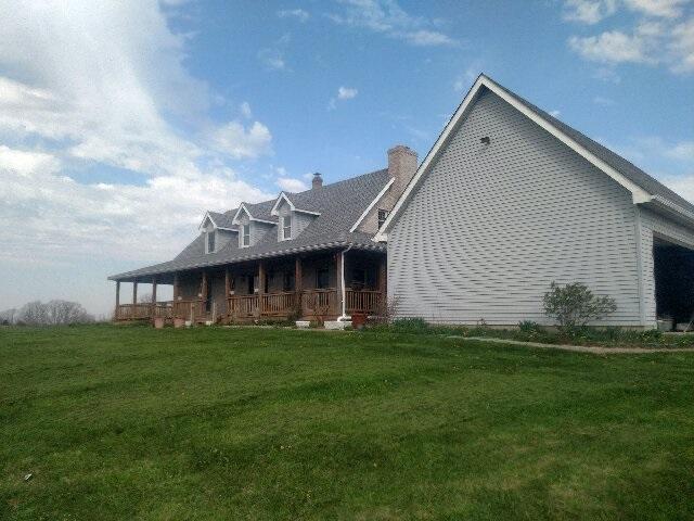 1875 Lawrenceville Road, Corinth, KY 41010 (MLS #514518) :: Mike Parker Real Estate LLC