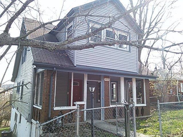 1812 Monroe, Covington, KY 41014 (MLS #514545) :: Mike Parker Real Estate LLC