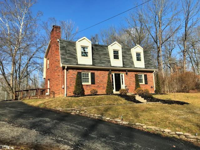 58 Forest Hill Ct., Carrollton, KY 41008 (MLS #514546) :: Mike Parker Real Estate LLC