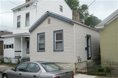 114 Martin Street, Covington, KY 41011 (MLS #514584) :: Mike Parker Real Estate LLC