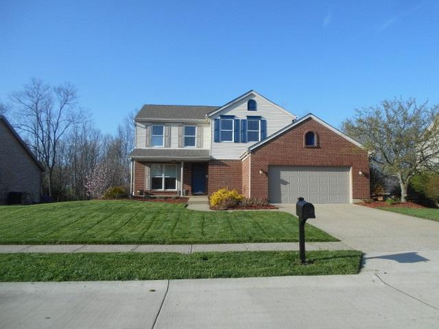 31 Sabre Drive, Cold Spring, KY 41076 (MLS #514648) :: Mike Parker Real Estate LLC
