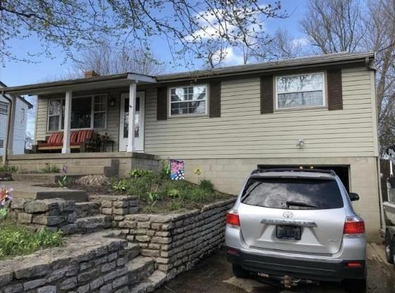 16 Sylvan, Alexandria, KY 41001 (MLS #514664) :: Mike Parker Real Estate LLC