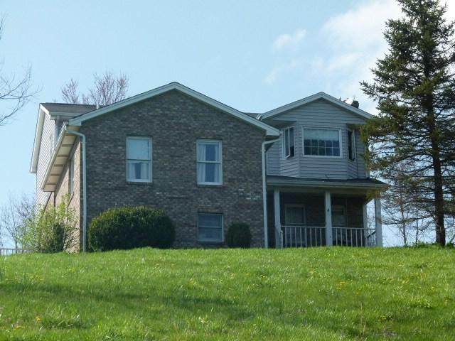1606 Independence Road, Independence, KY 41051 (MLS #514683) :: Mike Parker Real Estate LLC
