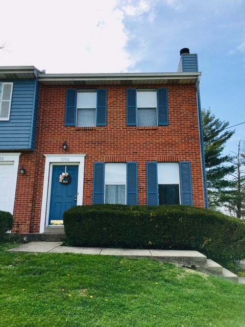 3390 Starboard Circle, Erlanger, KY 41018 (MLS #514729) :: Mike Parker Real Estate LLC