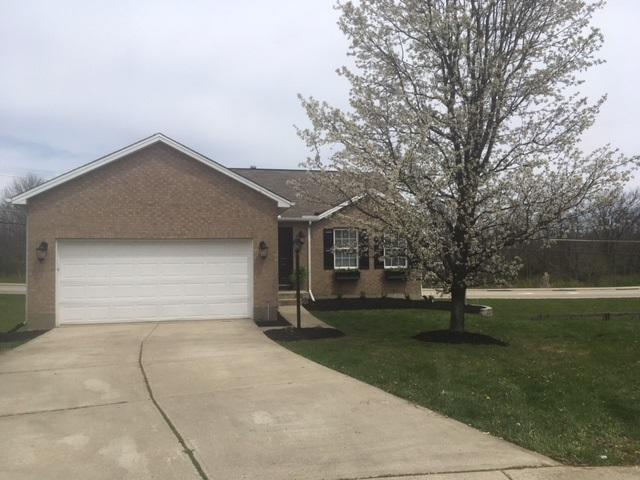 1900 Nettlewood Court, Hebron, KY 41048 (#514768) :: The Dwell Well Group