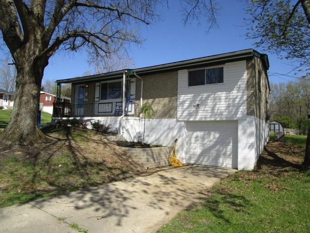124 Brookwood Drive, Alexandria, KY 41001 (MLS #515088) :: Mike Parker Real Estate LLC
