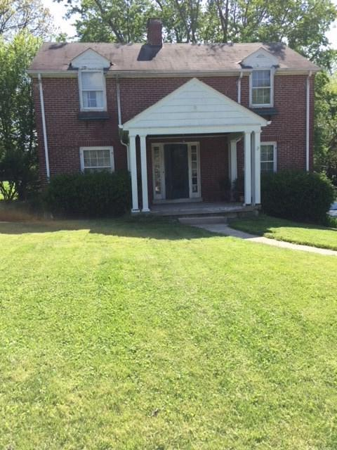 5 Burdsall Avenue, Fort Mitchell, KY 41017 (MLS #515387) :: Apex Realty Group