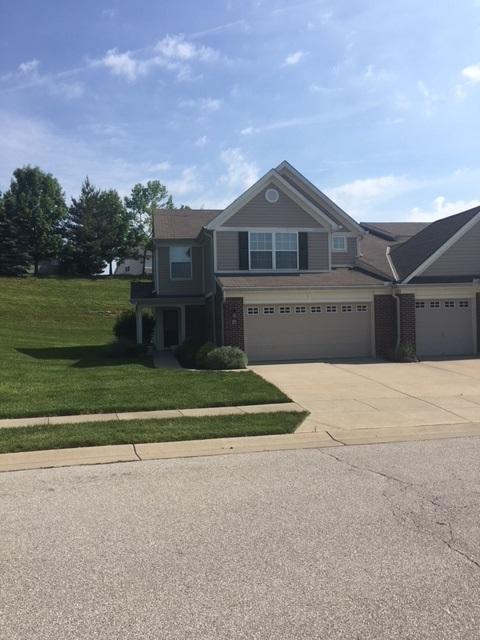 874 Borderlands Drive, Erlanger, KY 41018 (MLS #515927) :: Mike Parker Real Estate LLC