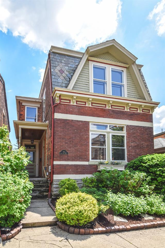 312 E 8th Avenue, Newport, KY 41071 (MLS #515986) :: Apex Realty Group