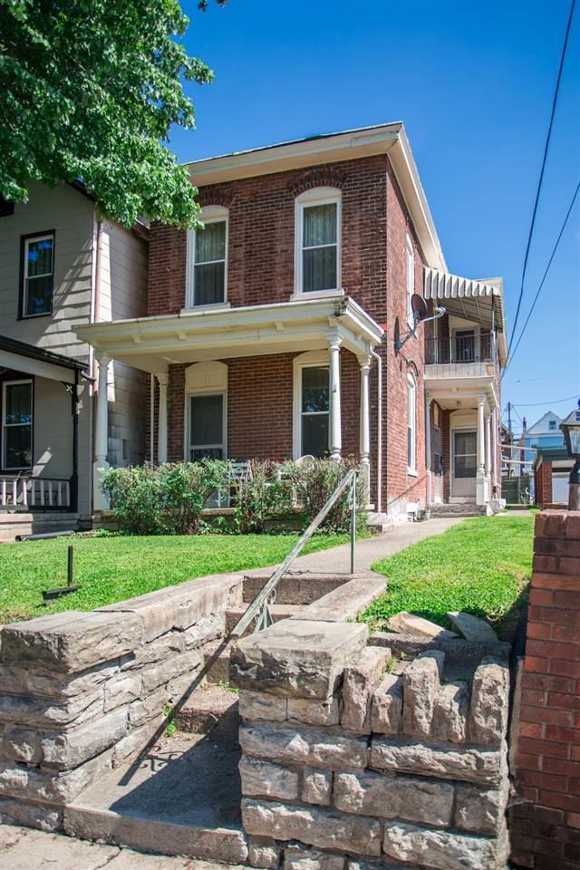 455 Elm Street, Ludlow, KY 41016 (MLS #516013) :: Apex Realty Group
