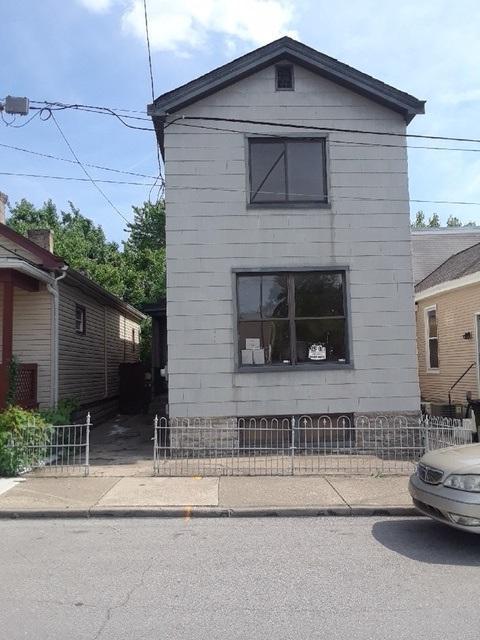 417 W 11th Street, Covington, KY 41011 (MLS #516027) :: Apex Realty Group