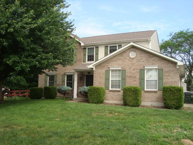 7407 Indian Ridge Way, Burlington, KY 41005 (MLS #516080) :: Mike Parker Real Estate LLC