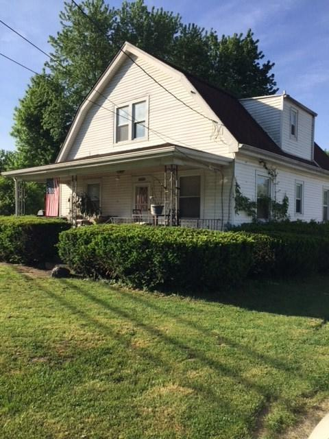 5360 Mary Ingles Hwy, Silver Grove, KY 41085 (MLS #516163) :: Mike Parker Real Estate LLC