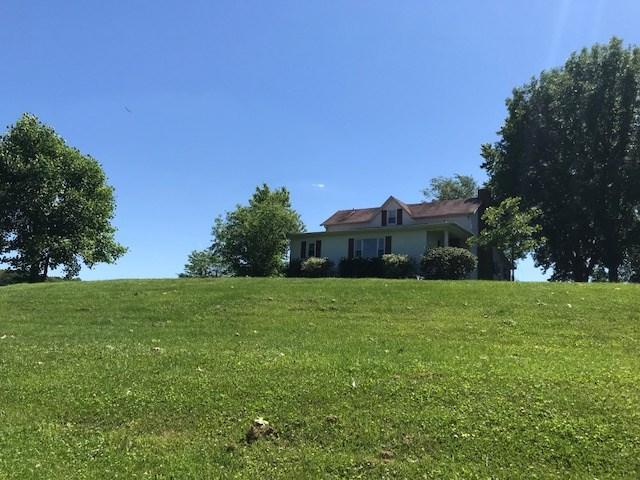1544 Oakland Rd., Brooksville, KY 41004 (MLS #516520) :: Mike Parker Real Estate LLC