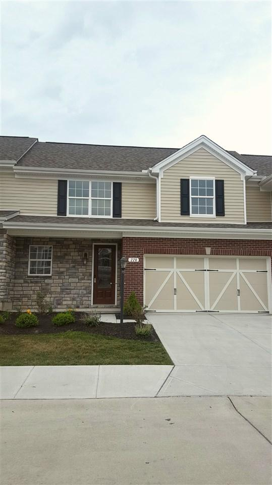 220 Mulberry, Fort Thomas, KY 41075 (#516538) :: The Dwell Well Group