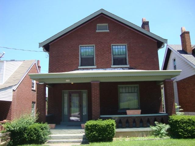1806 Jefferson, Covington, KY 41014 (MLS #516612) :: Mike Parker Real Estate LLC