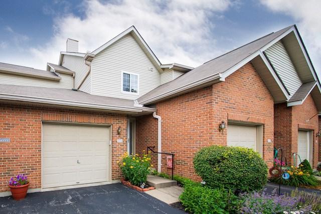 5551 Carolina Way, Burlington, KY 41005 (MLS #516677) :: Mike Parker Real Estate LLC