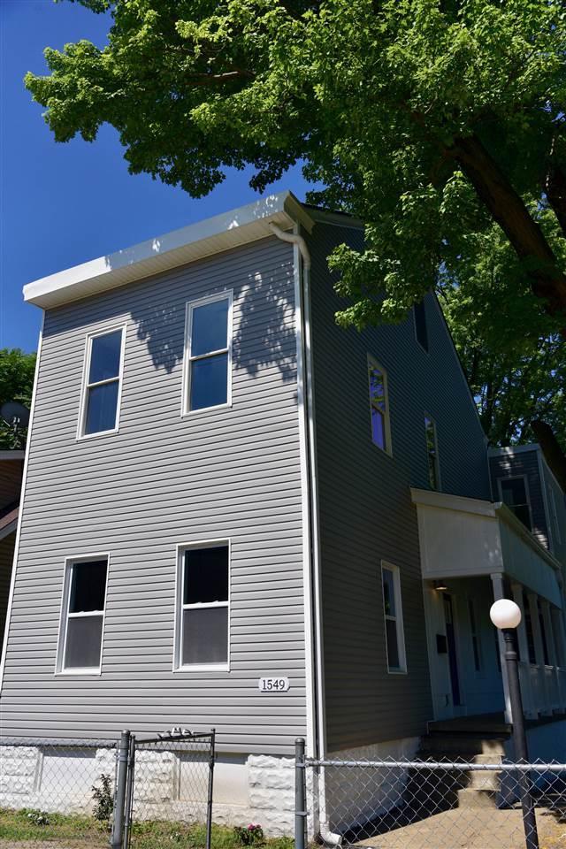 1549 Nancy Street, Covington, KY 41014 (MLS #516790) :: Mike Parker Real Estate LLC