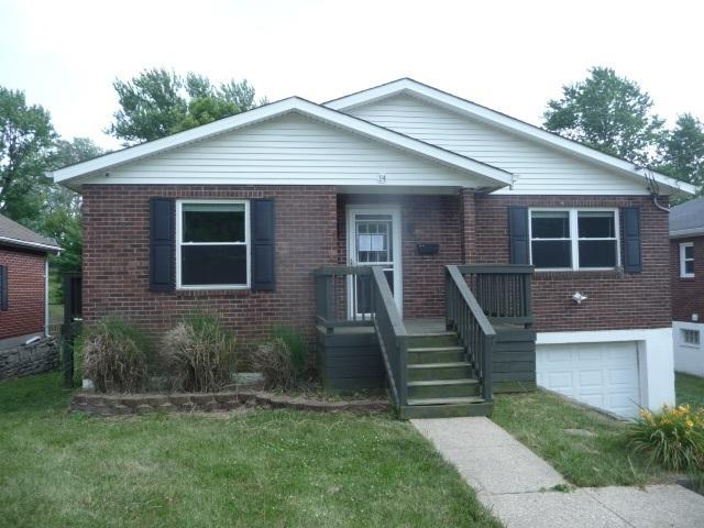 14 Meadow, Florence, KY 41042 (#516985) :: The Dwell Well Group