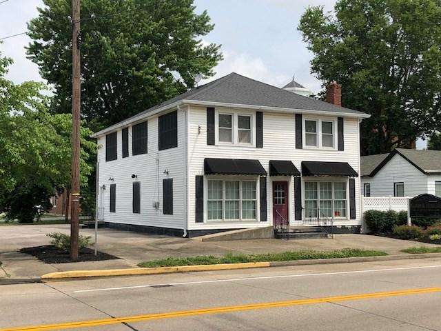210 Main, Warsaw, KY 41095 (#516991) :: The Dwell Well Group
