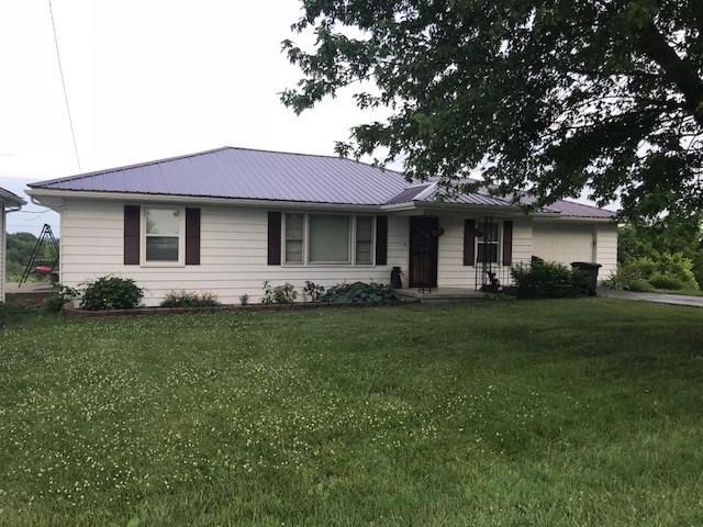 4652 Ky 596, Germantown, KY 41044 (MLS #517206) :: Mike Parker Real Estate LLC