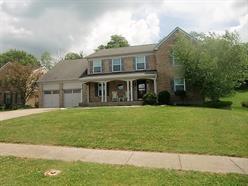 420 Millrace Drive, Cold Spring, KY 41076 (MLS #517434) :: Mike Parker Real Estate LLC