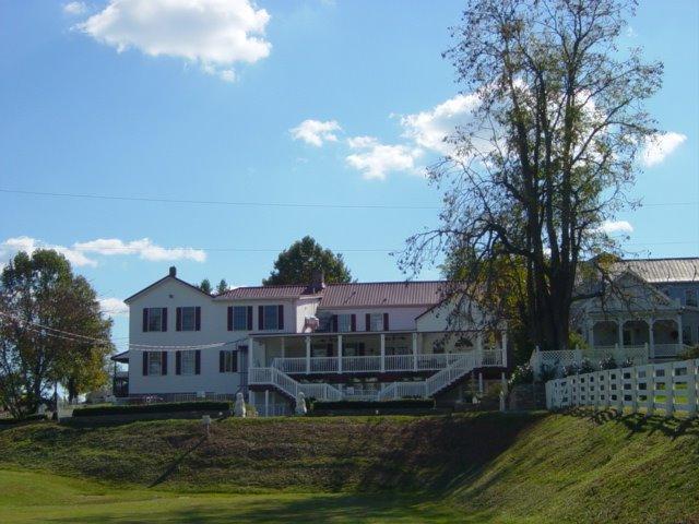 4395 Ky Hwy 10, Germantown, KY 41044 (MLS #517445) :: Mike Parker Real Estate LLC