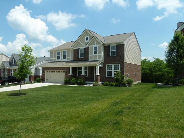 674 Talus, Alexandria, KY 41001 (MLS #517530) :: Mike Parker Real Estate LLC