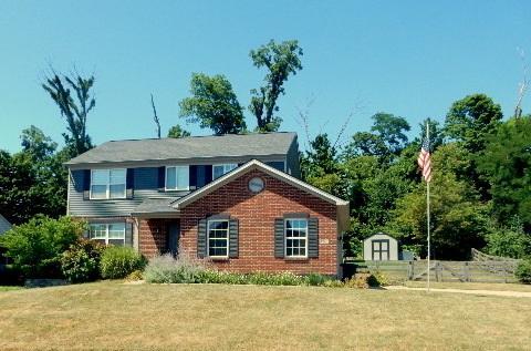 1228 Brookstone Drive, Walton, KY 41094 (MLS #517723) :: Apex Realty Group
