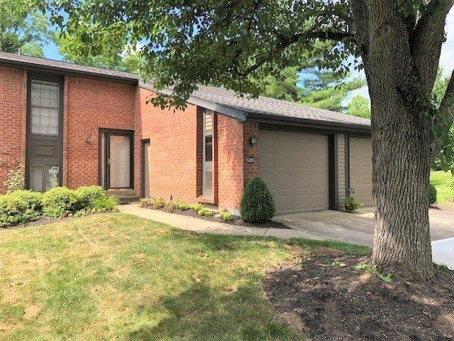 6385 Cliffside Drive, Florence, KY 41042 (MLS #517771) :: Apex Realty Group