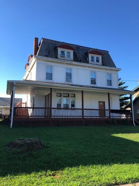 133 Walnut Street, Southgate, KY 41071 (MLS #517886) :: Apex Realty Group