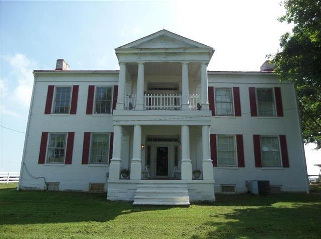 4248 Walton Pike, Dover, KY 41043 (MLS #517906) :: Mike Parker Real Estate LLC