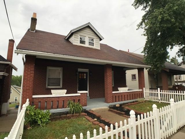 1518 Monroe Street, Covington, KY 41014 (MLS #518076) :: Apex Realty Group