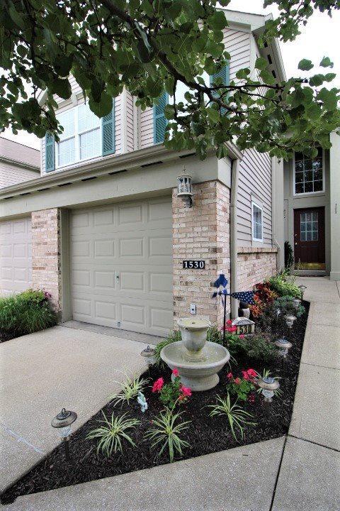 1530 Butler Court #303, Florence, KY 41042 (MLS #518500) :: Mike Parker Real Estate LLC