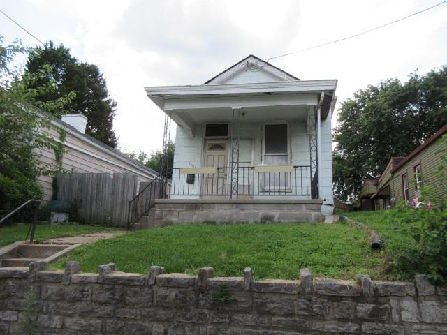 1124 Ann Street, Newport, KY 41071 (MLS #518675) :: Mike Parker Real Estate LLC