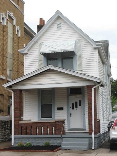 2008 Greenup Street, Covington, KY 41014 (MLS #519073) :: Mike Parker Real Estate LLC