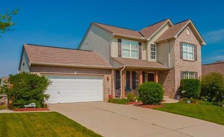 6034 Ethan Drive, Burlington, KY 41005 (MLS #519110) :: Mike Parker Real Estate LLC