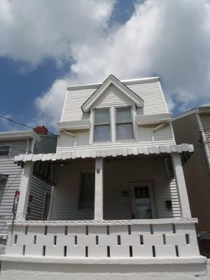 1029 Ann Street, Newport, KY 41071 (MLS #519116) :: Mike Parker Real Estate LLC