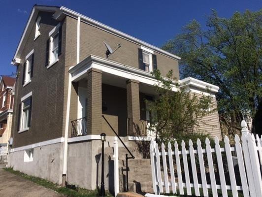 608 Fuhrman Avenue, Bellevue, KY 41073 (MLS #519132) :: Mike Parker Real Estate LLC