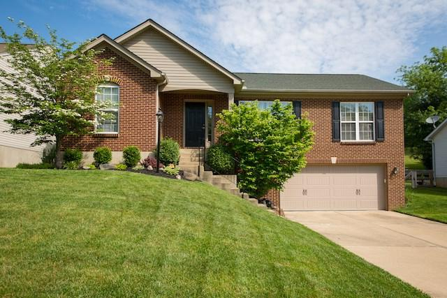 2109 Canyon Court, Hebron, KY 41048 (MLS #519274) :: Mike Parker Real Estate LLC