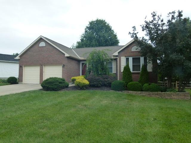 1481 Clermont Court, Florence, KY 41042 (MLS #519427) :: Mike Parker Real Estate LLC